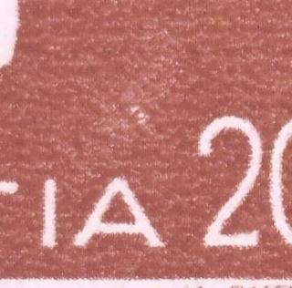 SBK 230z (Mi 346z) Landi Armbrust 20 Rp., deutsch 230bz_12