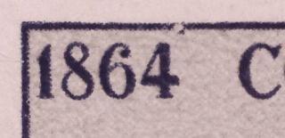SBK 241 (Mi 358) Stadt Genf 30 Rp. blau 241_2_11