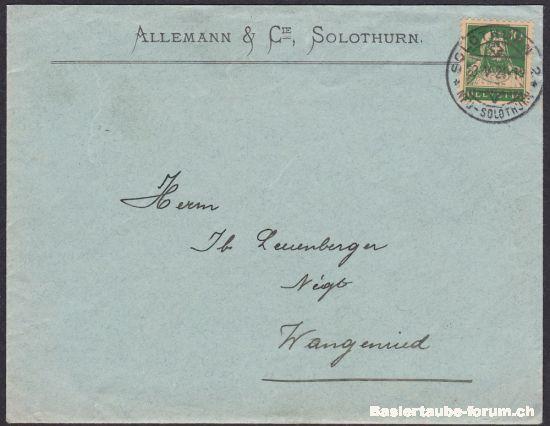 Stempel der Stadt Solothurn - Seite 2 A125