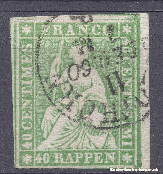 Stempel der Stadt Solothurn - Seite 2 A15