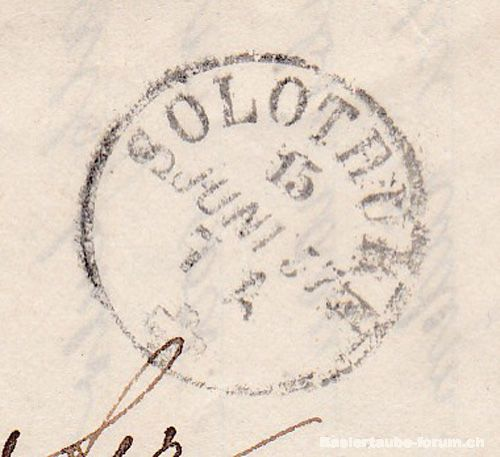 Stempel der Stadt Solothurn - Seite 2 A222