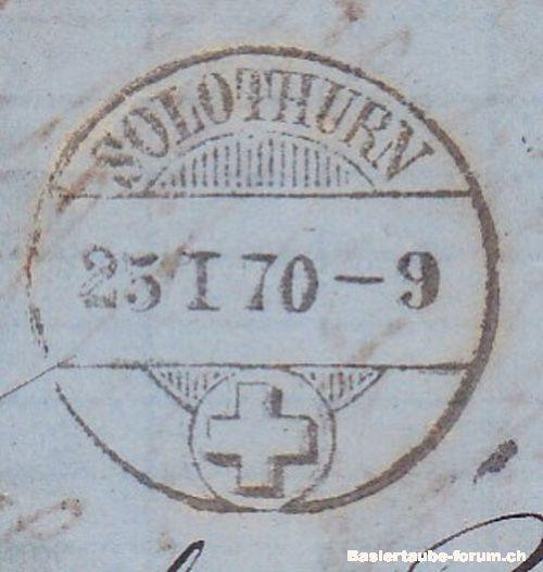 Stempel der Stadt Solothurn - Seite 2 A223