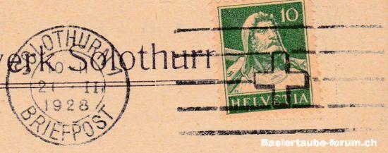 Stempel der Stadt Solothurn - Seite 2 A225
