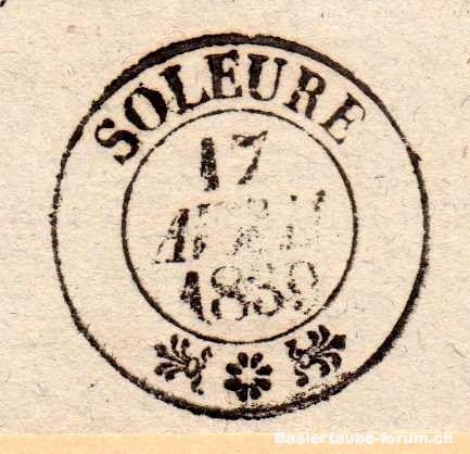 Stempel der Stadt Solothurn - Seite 2 A227
