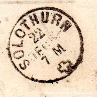 Stempel der Stadt Solothurn - Seite 2 A229
