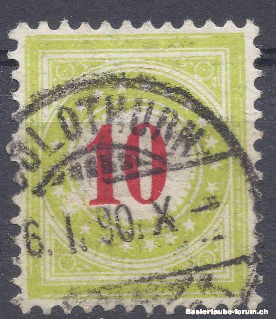Stempel der Stadt Solothurn - Seite 2 A231