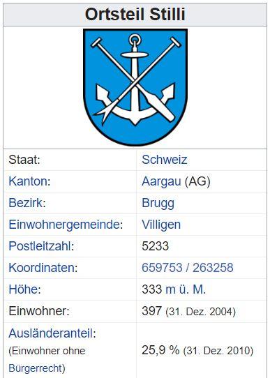 Stilli (Gemeinde Villigen) AG A44