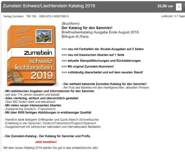 Die neuen SBK Kataloge 2019 Aa26