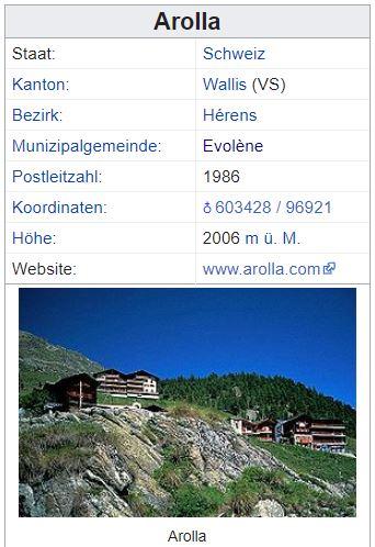 Arolla - VS - 50 Einwohner Arolla11