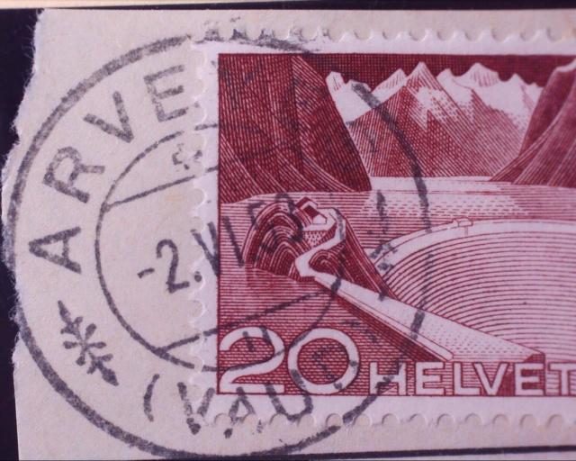 Arveyes VD 268 Einwohner Arveye10