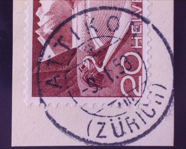 Attikon (Wiesendangen) ZH - xxx Einwohner Attiko10
