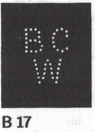 Katalog: CH PERFINS von Martin Baer Bcw_110