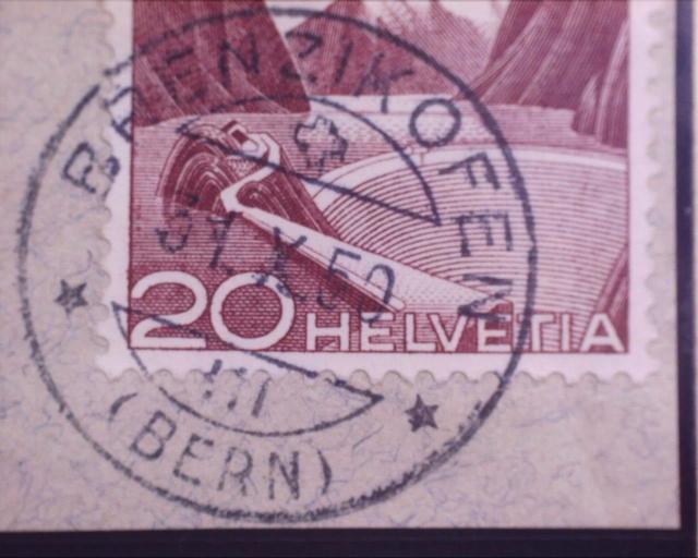 Brenzikofen BE - 488 Einwohner Brenzi10