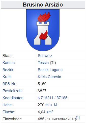 Serpiano TI - 50 Einwohner Brusio11