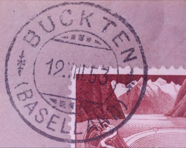 Buckten BL - 694 Einwohner Buckte10