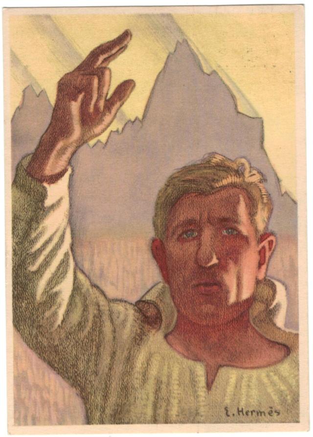 Bundesfeier-Ganzsachenpostkarten - Zumstein BuP Bunder11