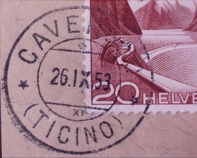 Cavergno TI - 492 Einwohner Caverg10