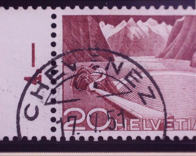 Chevenez JU - 643 Einwohner Cheven10