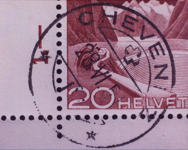 Chevenez JU - 643 Einwohner Cheven13