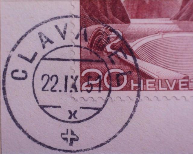 Clavadel (Davos-Platz) GR - xxx Einwohner Clavad10