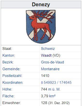 Denezy VD - 128 Einwohner Denezy11