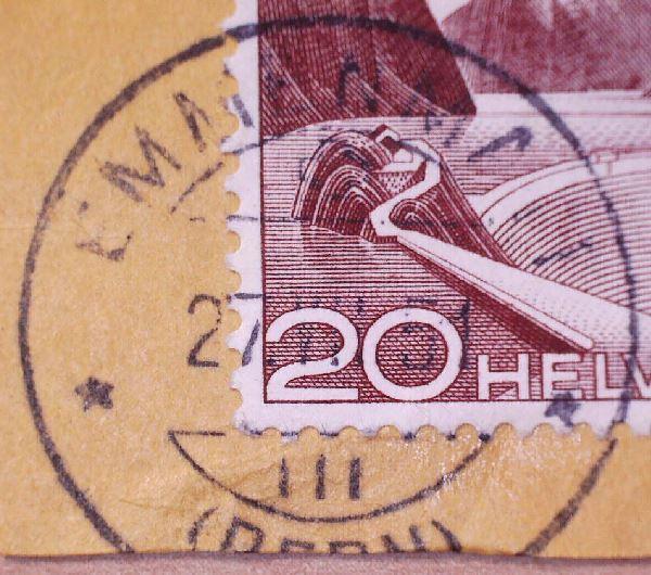 EMMENMATT BE - 142 Einwohner Emmenm10