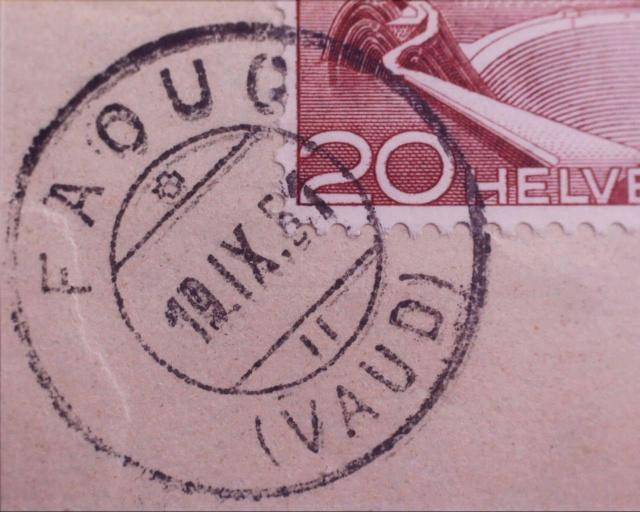 Faoug VD - 895 Einwohner Faoug_10