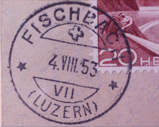 Fischbach LU - 706 Einwohner Fischb10