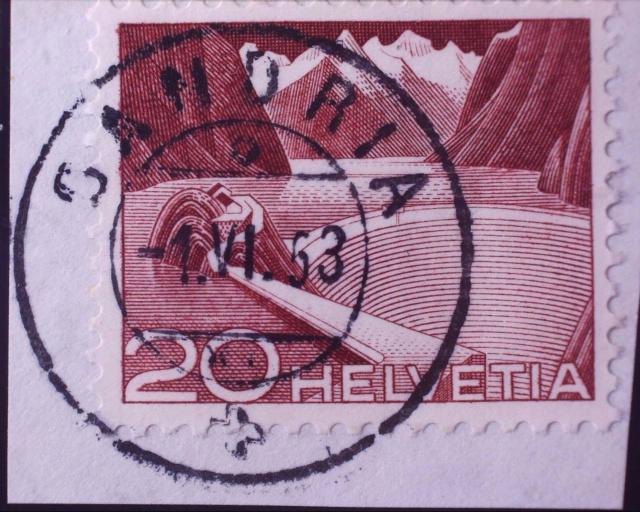 Gandria TI - 224 Einwohner Gandri10