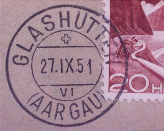 Glashütten (Murgenthal) AG - xxx Einwohner Glashz10