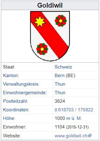 Goldiwil (Thun) BE - 261 Einwohner Goldiw11