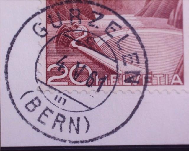 Gurzelen BE - 829 Einwohner Gurzel10