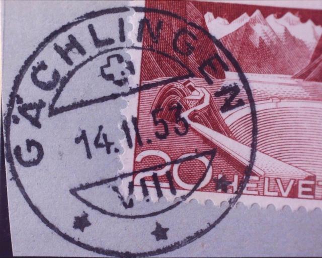 Gächlingen TG - 864 Einwohner Gzichl10