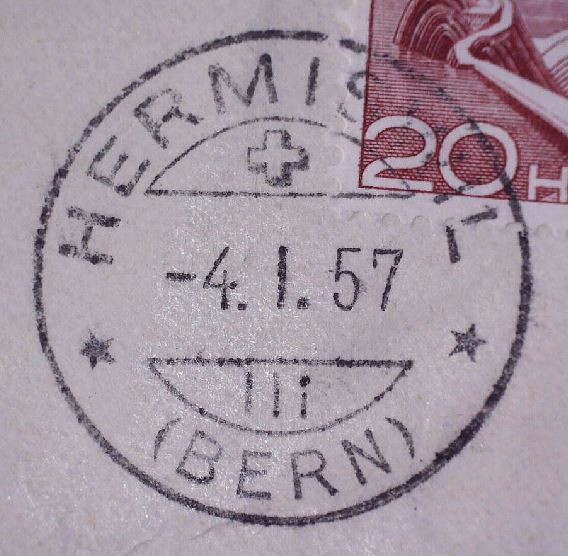 Hermiswil BE - 96 Einwohner Hermis10