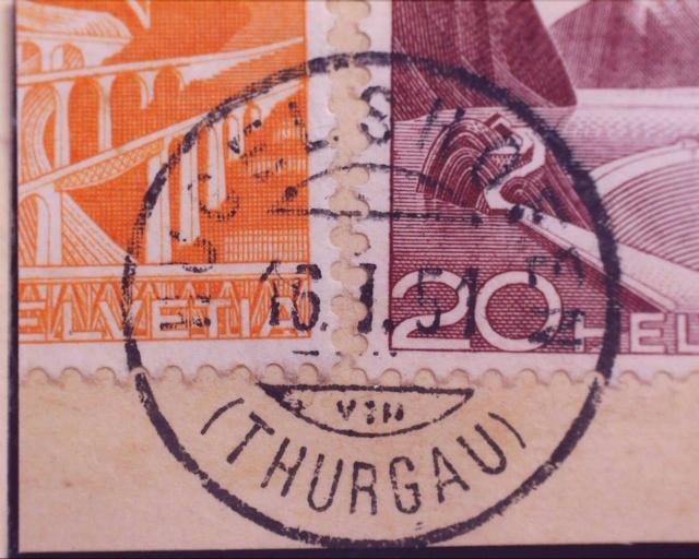 Hugelshofen TG - 400 Einwohner Hugels10