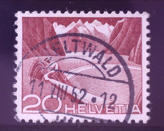 Iseltwald BE - 441 Einwohner Iseltw10
