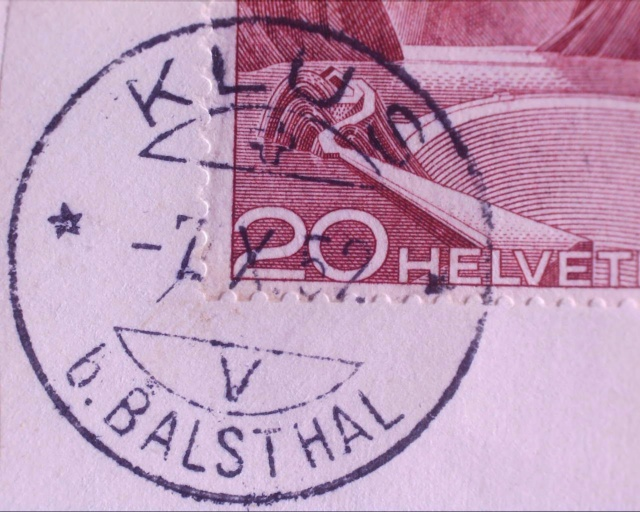 Klus (Balsthal) SO - xxx Einwohner Klus_b10