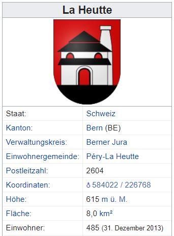 La Heutte BE - 485 Einwohner La_heu11