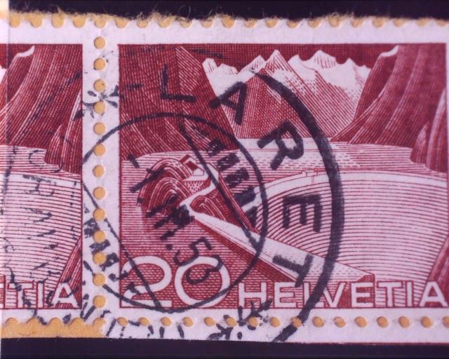 Laret (Davos) GR - xxx Einwohner Laret_12