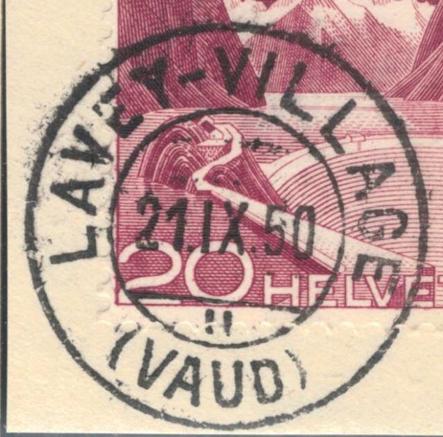 Lavey-Morcles VD - 925 Einwohner Lavey-10