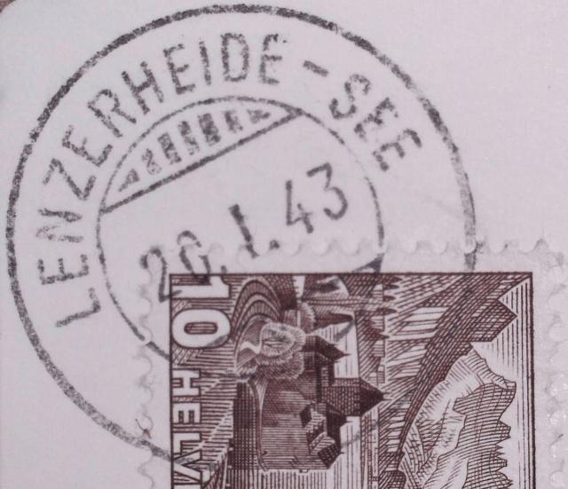 Lenzerheide-See (Valbella) GR Lenzer10