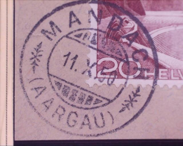 Mandach AG - 334 Einwohner Mandac10
