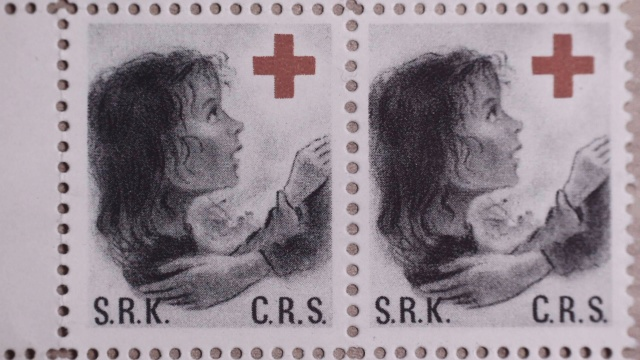 S.R.K. (Rotes Kreuz) Marken Marken11