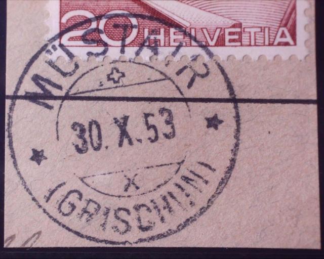 Müstair GR - 764 Einwohner Mzstai10