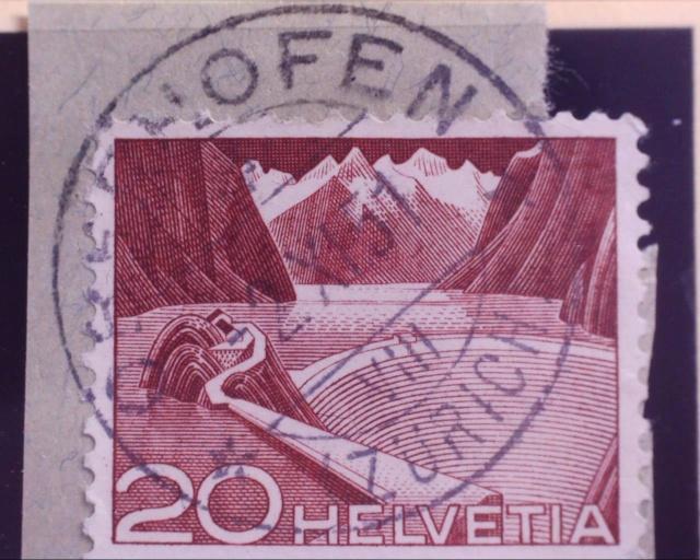 Oberhofen (Turbenthal) ZH - xxx Einwohner Oberho10