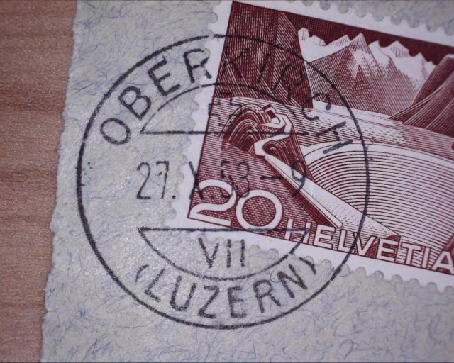 Oberkirch LU - 423 Einwohner Oberki10