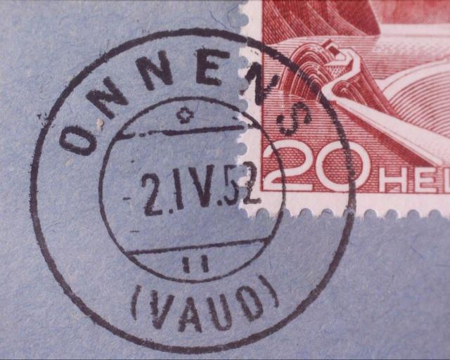 Onnens VD - 476 Einwohner Onnens10