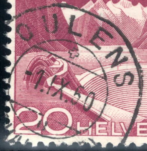 Oulens-sous-Echallens VD - 578 Einwohner Oulens10