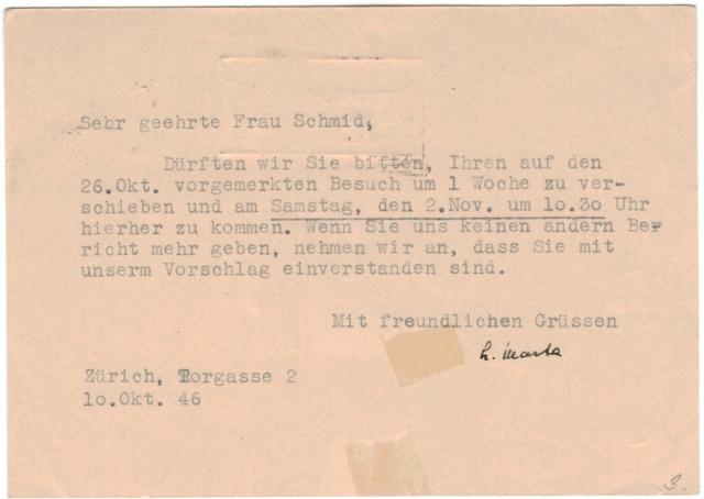 Bildpostkarten Zumstein P 163, 163z (430 verschiedene Karten) Postka12