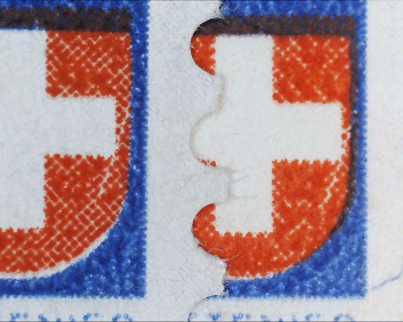 SBK B6 Denkmäler - Les Rangiers 1914-1918 Pp-6-s12